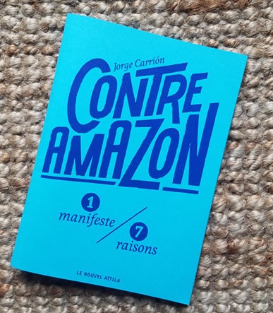 Contre Amazon Josette Co